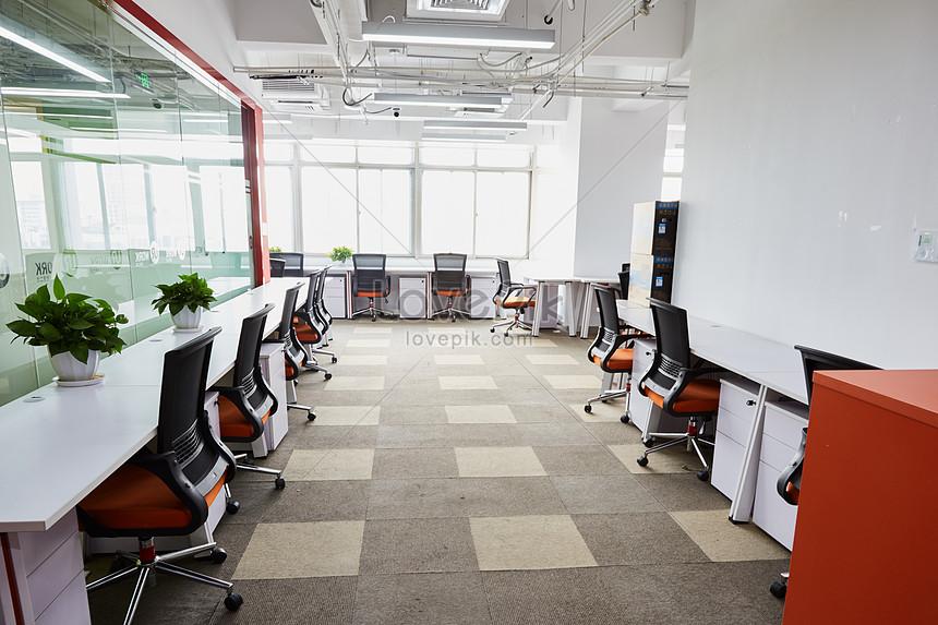 oficina de decoración de interiores Imagen Descargar_PRF ...