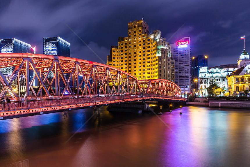 80 Gambar Pemandangan Jembatan Indah Kekinian
