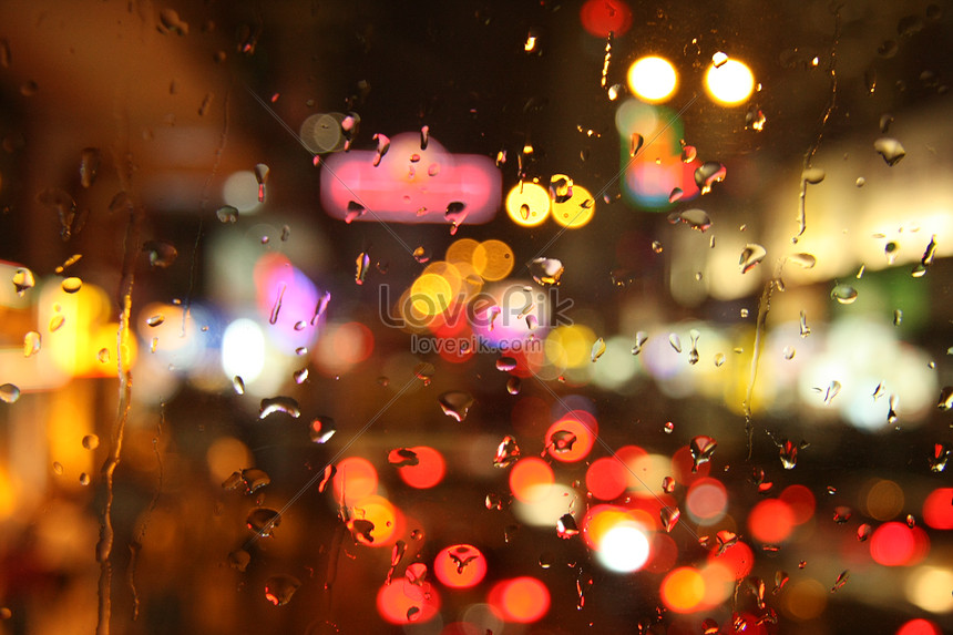 Şehir gece mekanı