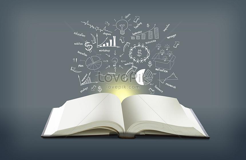 كتاب مفتوح للتصميم