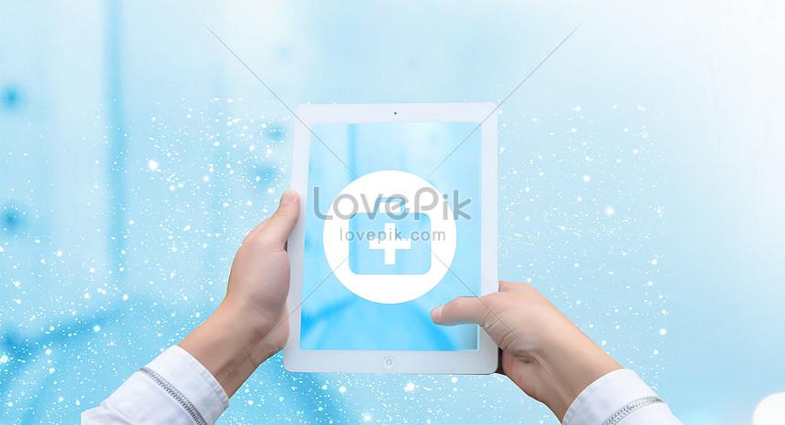 Мобильное будущее медицинское