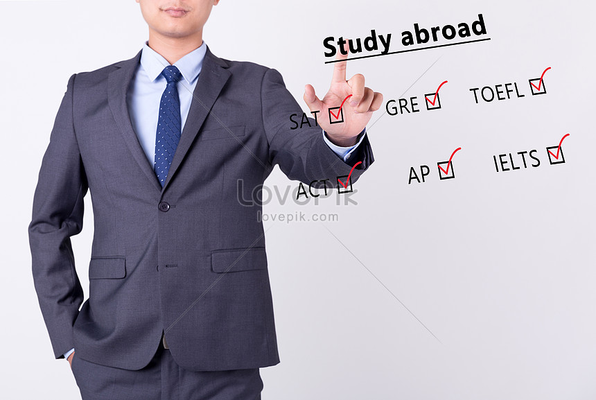 study abroad to study abroad