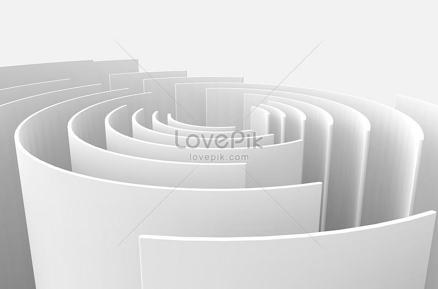 Estructura Jerárquica Tridimensional Imagen Descargar Prf