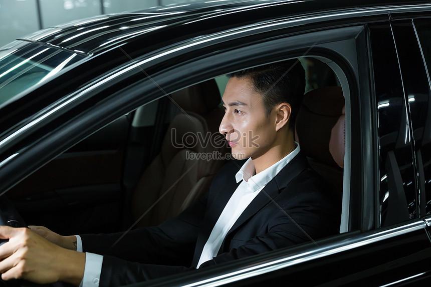 pengalaman memandu kereta ujian bagi orang orang perniagaan