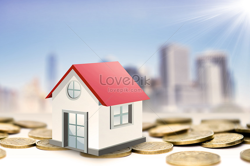Real Estate Investment Creative Image Picture Free Download 500687299 Lovepik Com