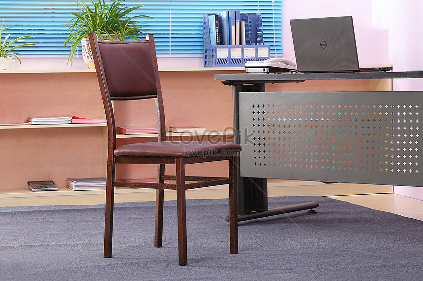 Office desks and chairs photo image_picture free download  500700033_lovepik.com