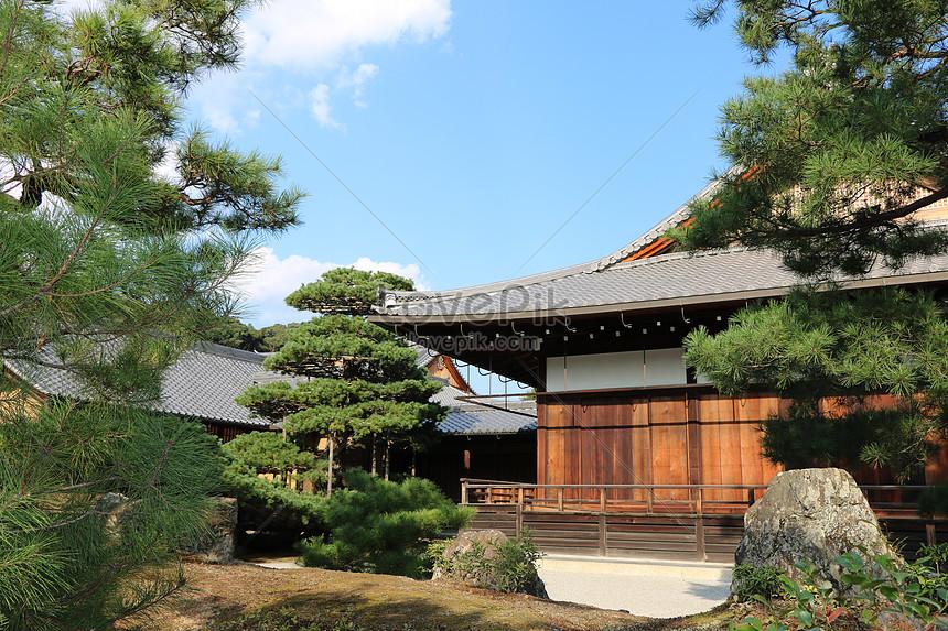 Landskap Jepun Dengan Menembak Gambar Unduh Gratis Imej 500706153 Format Jpg My Lovepik Com