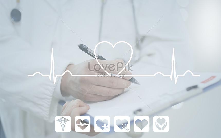 registro médico