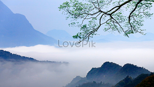 720 Koleksi Gambar Hitam Putih Pemandangan Gunung Terbaru