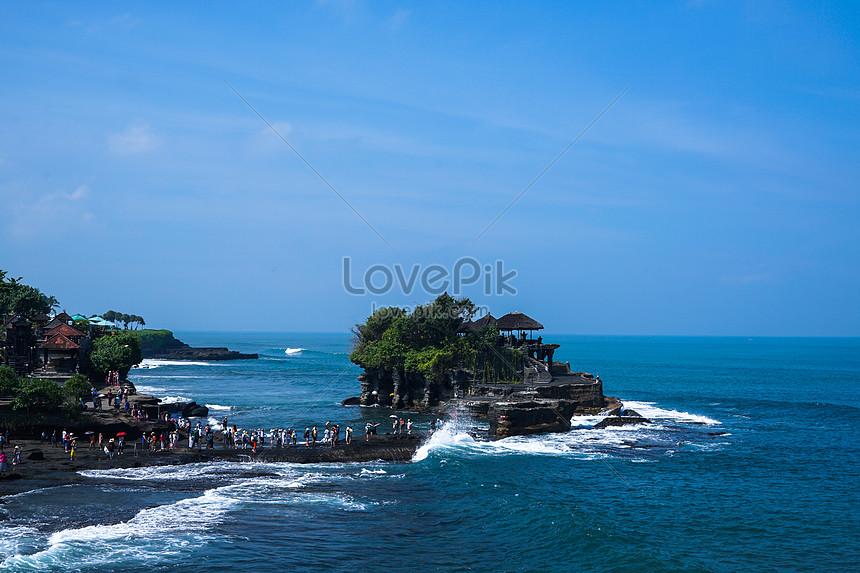 sea island coast of penghu taiwan