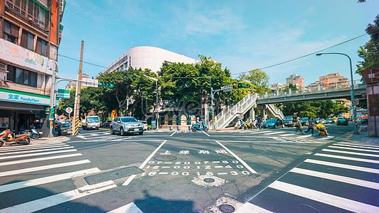 taiwan taipei north street view jpg