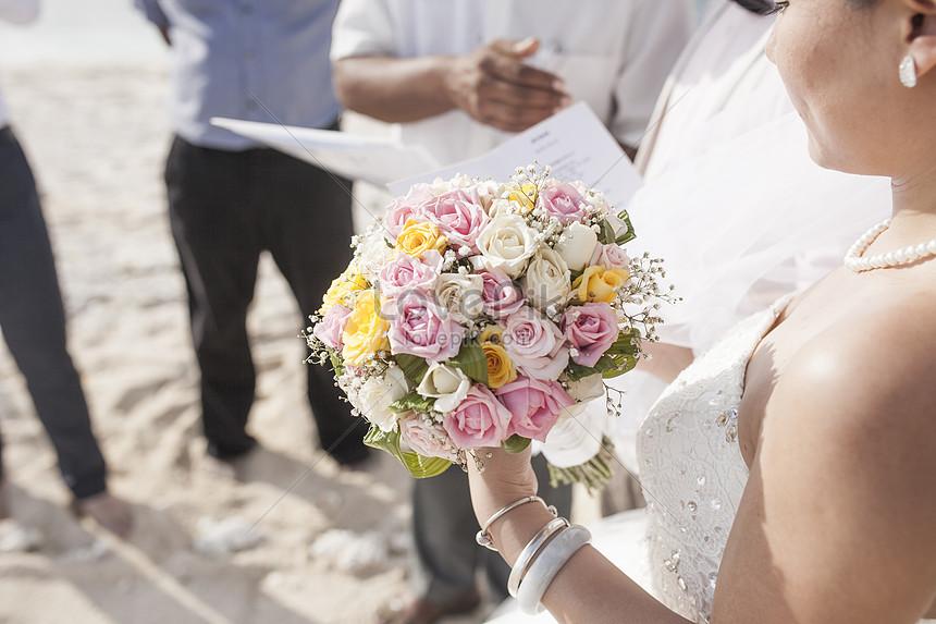 adegan pernikahan