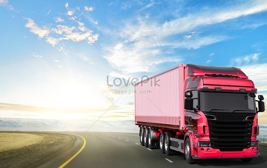 highway logistics transportation