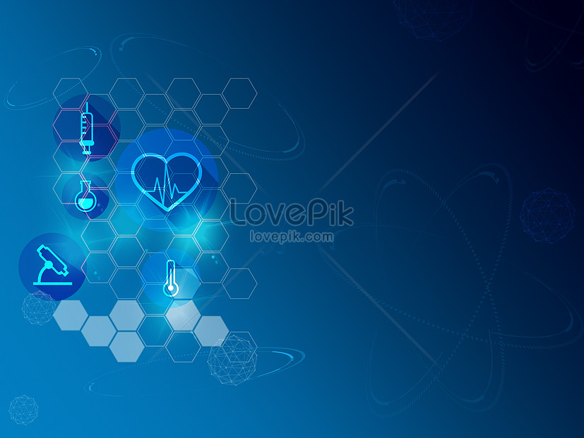medical background of science and technology