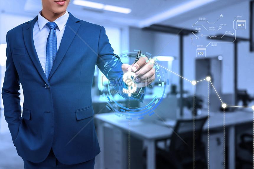 internet finance business