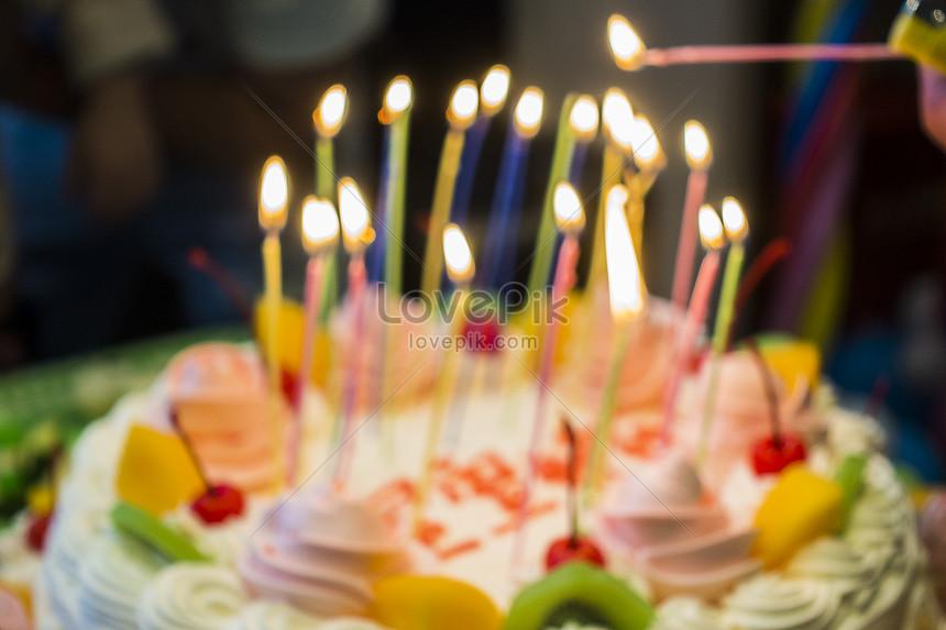 Lovepik صورة Jpg 500806284 Id صورة فوتوغرافية بحث صور شمعة عيد ميلاد