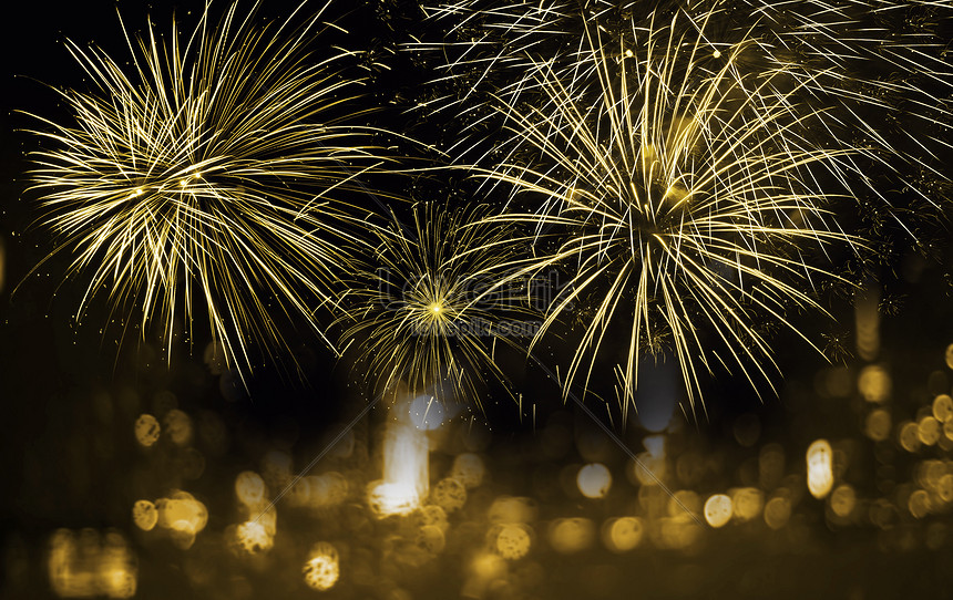New Years Fireworks Background Backgrounds Image Picture Free Download 500813698 Lovepik Com