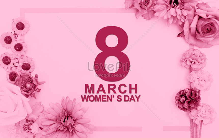 38 womens day posters