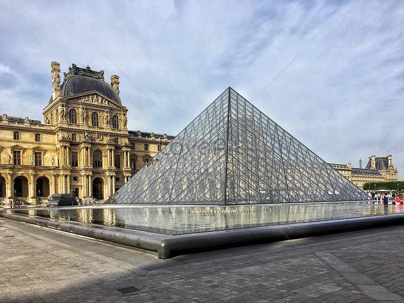 Famous Tourist Spot In France