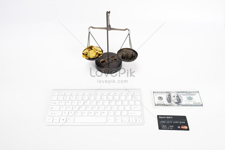 internet financial tĩnh vật