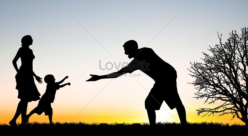 Gia đình Hạnh Phúc Hình ảnh | Định dạng hình ảnh JPG 500860464|  vn.lovepik.com