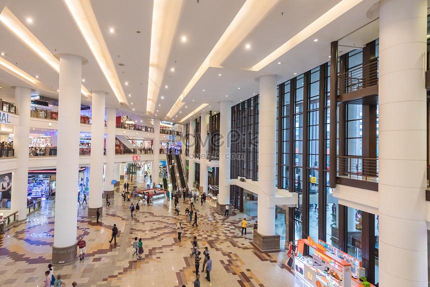 馬來西亞吉隆坡商場