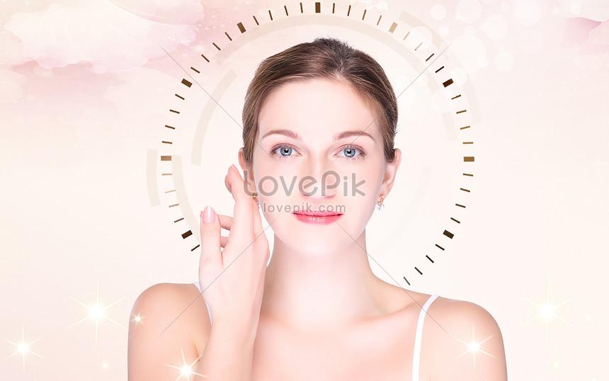 branqueamento de beleza