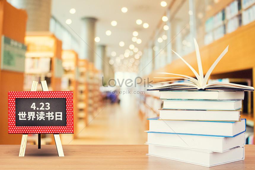 world reading day