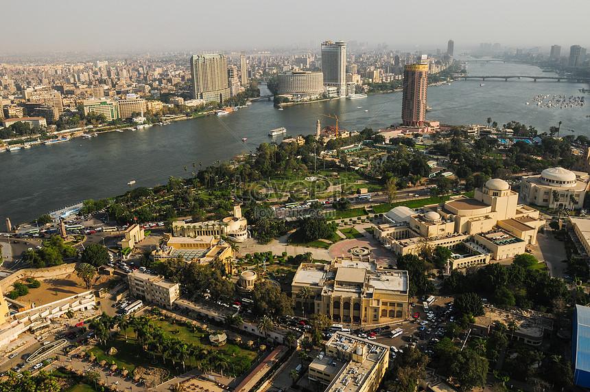 kairo kota terbising di dunia
