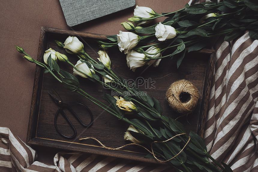 the art of life art rose flower