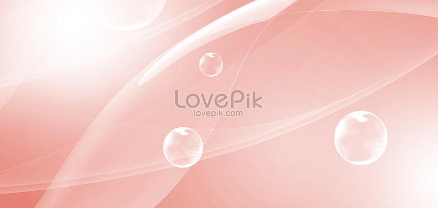 pink romantic background