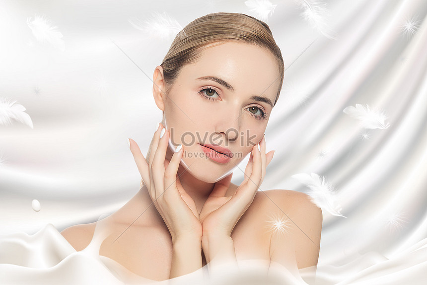 beauty moisturizing skin care