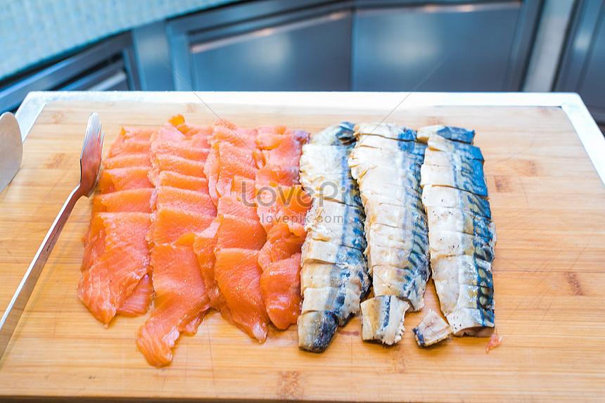 Lovepik صورة Jpg 500965936 Id صورة فوتوغرافية بحث صور سمك السلمون