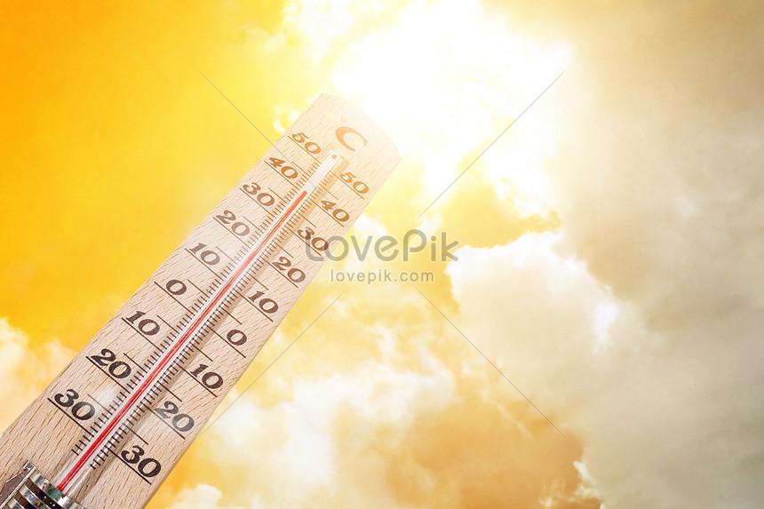 Картинка не температурь