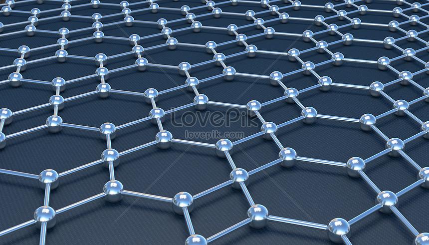 分子排列結構