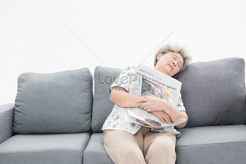 Old granny free pics