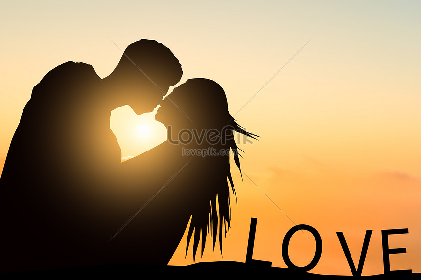 Romantic Lovers Creative Image Picture Free Download 501006157 Lovepik Com