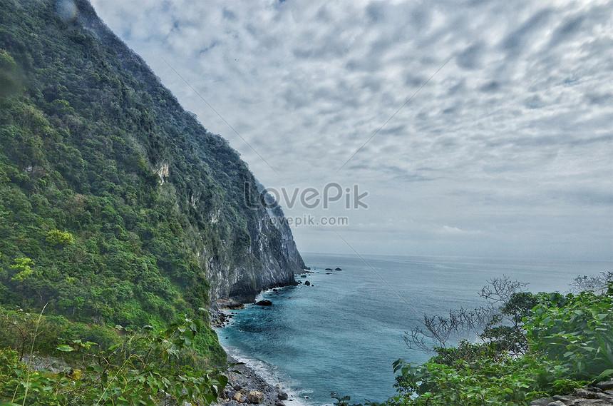 qingshui cliff hualian taiwan
