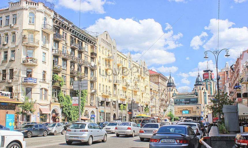 Kiev Capital De Ucrania Descarga Gratuita Hd Imagen De Fotografia Lovepik