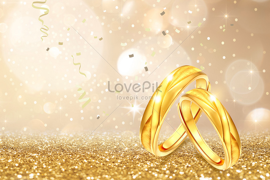 Ring Wedding Background Creative Image Picture Free Download 501050077 Lovepik Com