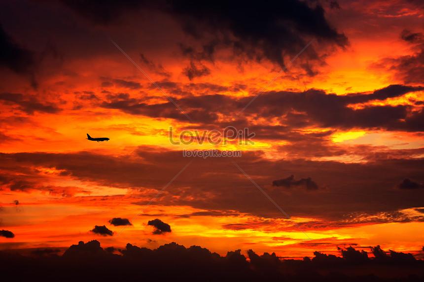Awan Api Gambar Unduh Gratis_ Foto 501100942_Format Gambar JPG_lovepik.com