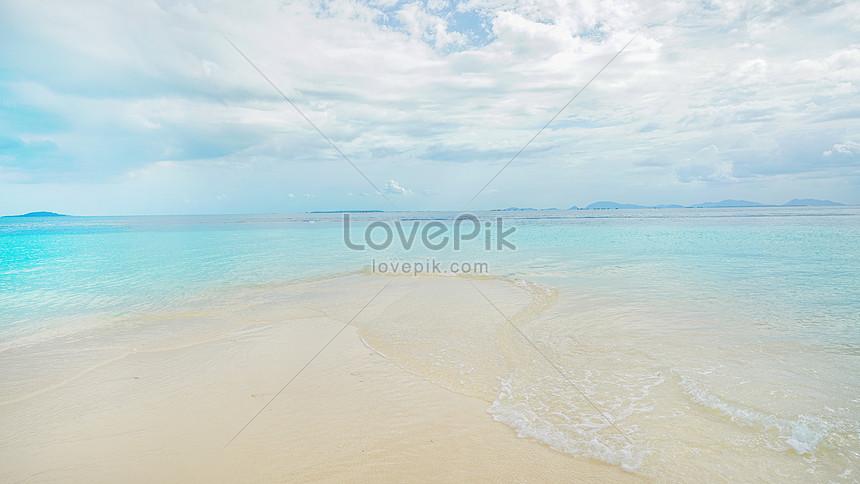 馬來西亞沙巴度假海島