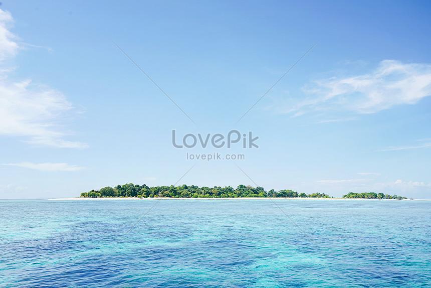 khu nghỉ dưỡng đảo semporna của malaysia