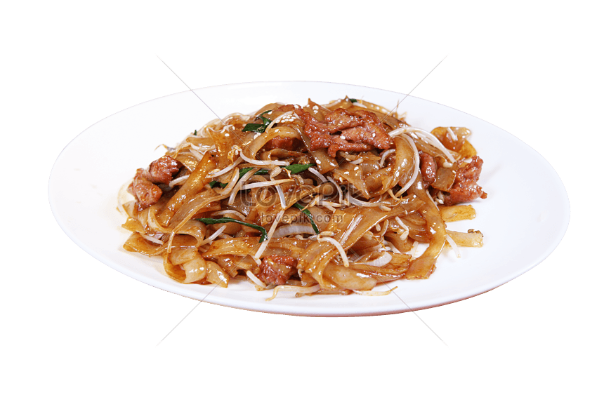 Stir Fried Rice Noodles With Beef Photo Image Picture Free Download 501181538 Lovepik Com