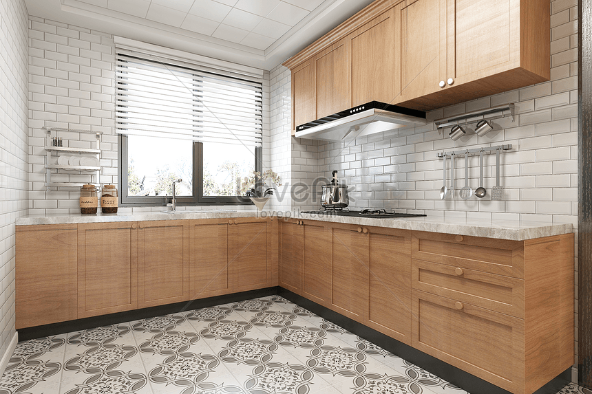 620 Koleksi Ide Desain Dapur Kayu HD Terbaru Unduh Gratis