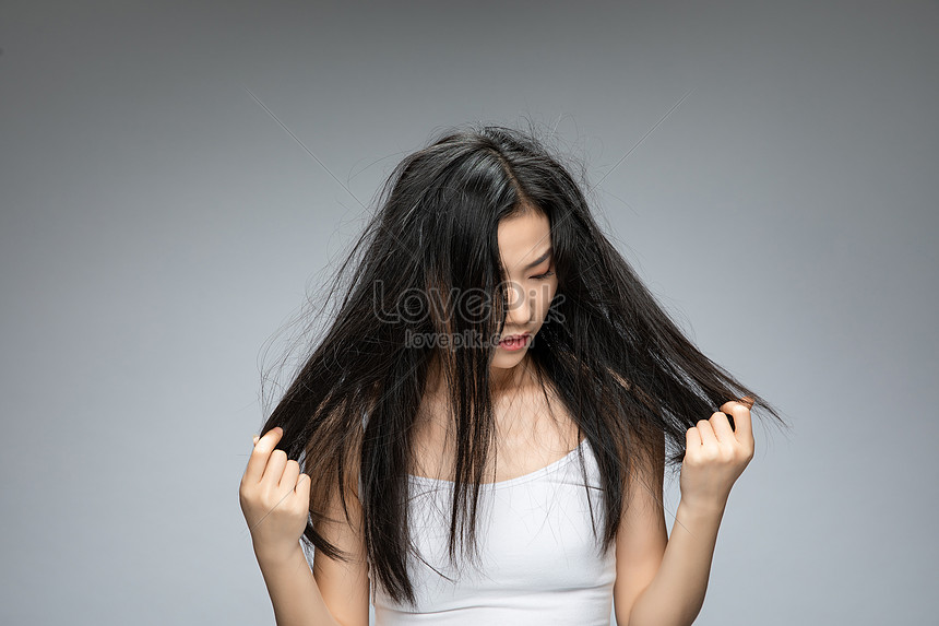 Beauty Hair Loss Photo Image Picture Free Download 501236449 Lovepik Com