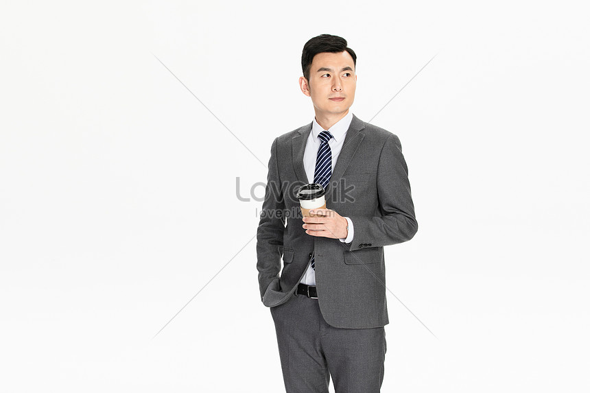 business male image