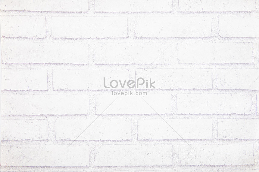 White Brick Wall Background Photo Image Picture Free Download 501376718 Lovepik Com