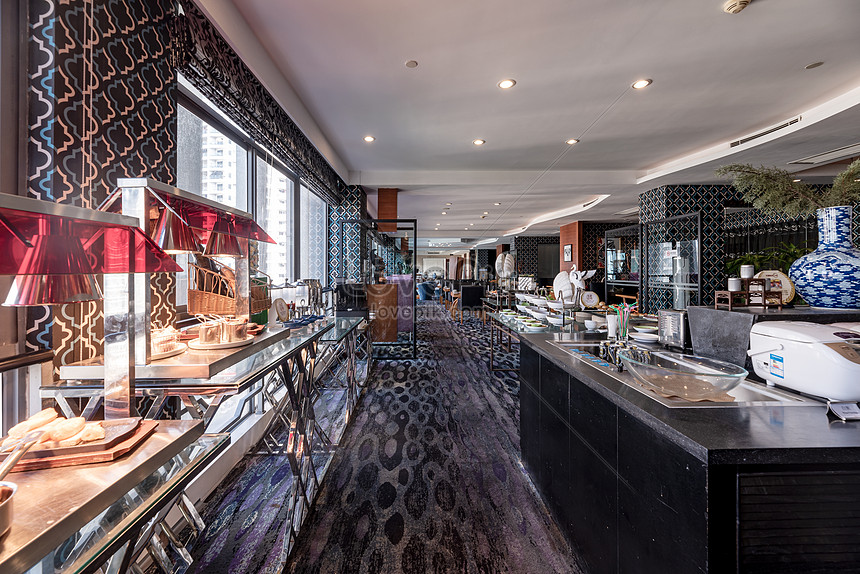 Five Star Hotel Buffet Restaurant Photo Image Picture Free Download 501550954 Lovepik Com