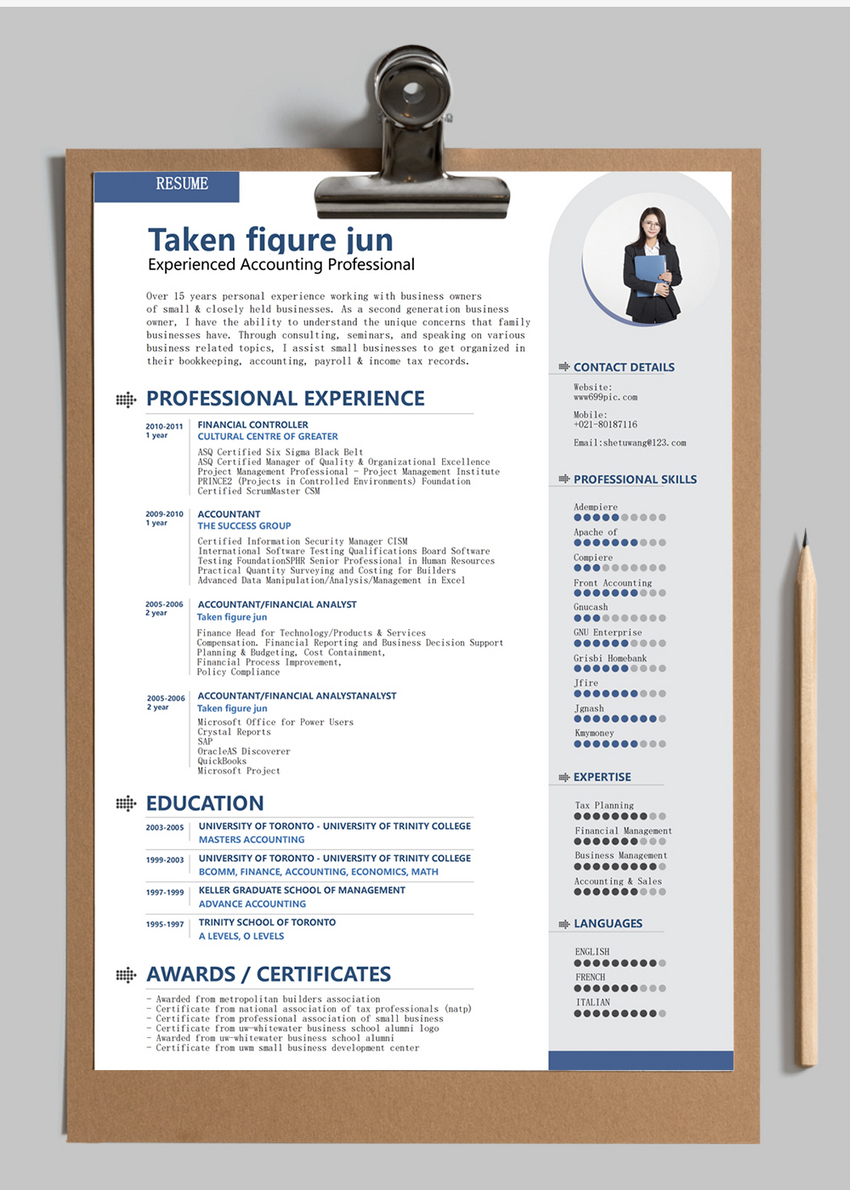 Cv resume template word template_word free download 400134042_docx ...